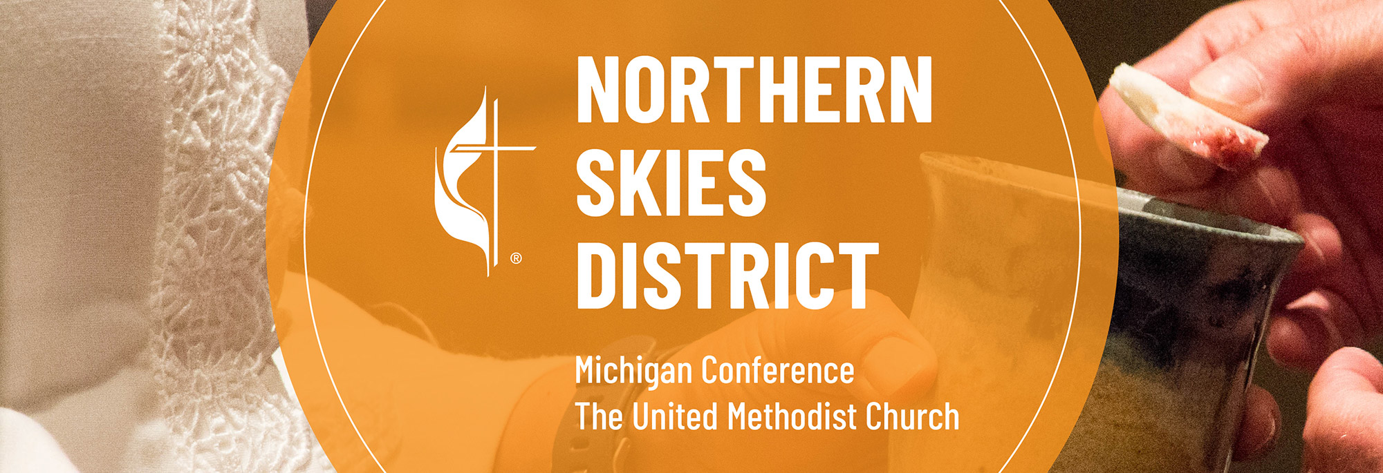Northern Skies District Logo